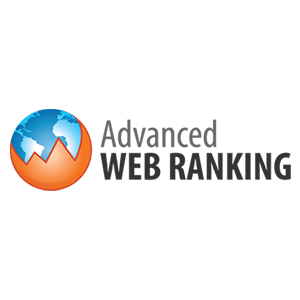 Advanced Web Ranking logo
