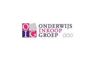 Onderwijs Inkoop Groep logo