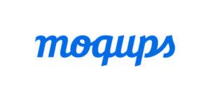 Logo Moqups