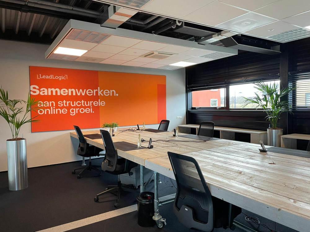 Leadlogic_kantoor Amersfoort