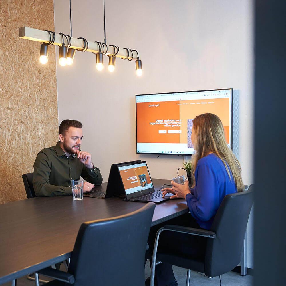 Partners en tools - Leadlogic jouw partner in online marketing