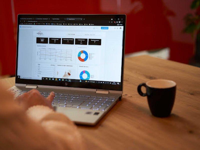 Google Data Studio _ LeadLogic 4