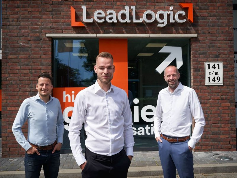 Lammert Geert Heek treedt toe als partner van digital marketingbureau LeadLogic