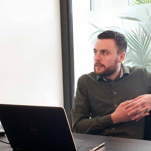 LeadLogic online marketing - Joran