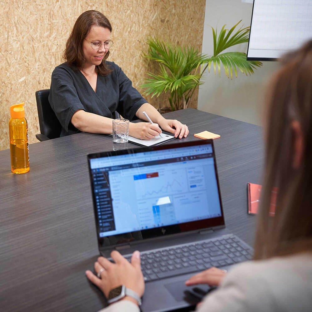 Projecten - online marketing