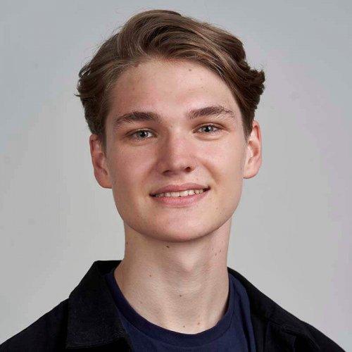 Sven Hop
